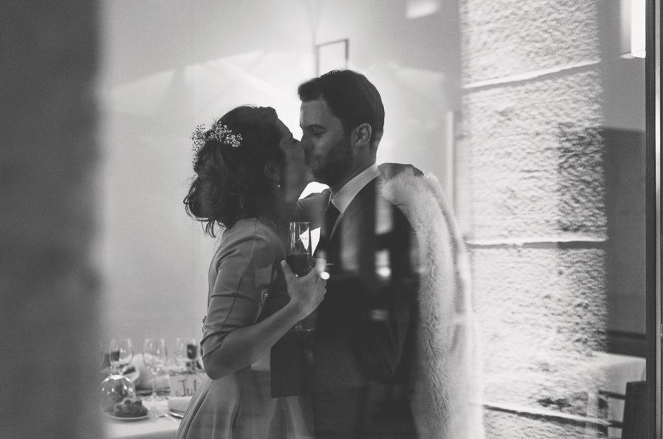 CELIA & RAFA – Una boda especial