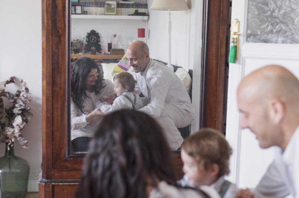 LIFESTYLE – Sesiones familiares únicas, vuestro reflejo.